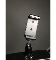Mobile-Halter mit Kugelkopf (Yidoblo)