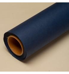 Visico hintergrund Papier - Farbe: 8 Navy Blue - 2,72 x 11m und 155 gr. pro qm.