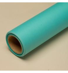 Hintergrund Papier - Farbe: 003-Blau - 2,72 x 11m und 155 gr. pro qm.