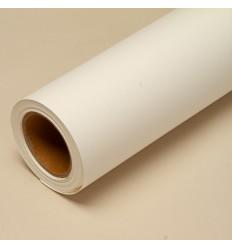 Kleine hintergrund-Papier - Farbe: 0008 Weiß - 1,36 x 11 m und 155 G pro qm
