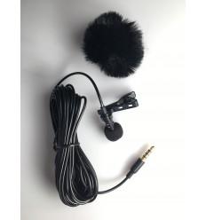 Revers-Mikrofon