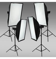 Maßgeschneiderte Oubao set-m.4 Lampe