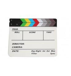 Aputure Film Klaptræ 27x30cm 0