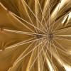 Sonnenschirm 180cm GOLD 2