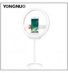 Yongnuo Verschönern den LED-Ring 128 3200-5500kelvin