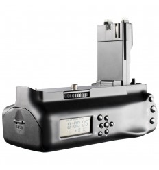 Aputure LCD Batteriegriff für Canon / Nikon 0