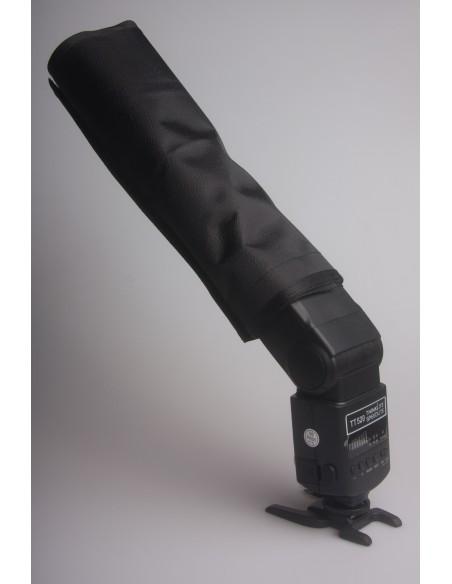 Strobist Snoot 31x26,8cm - Weiß 0