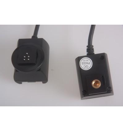 Godox TTL-Kabel Nikon 2