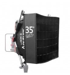 Aputure Softbox med grid til Amaran 672