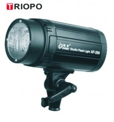 Oubao 250w Flash Lampe