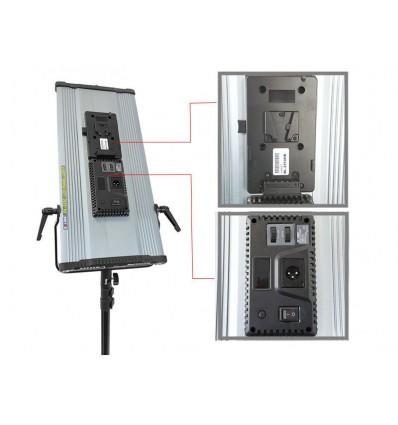 Boling LED Slim-line-Videolampe BL-2250 P. 5500 Kelvin 0