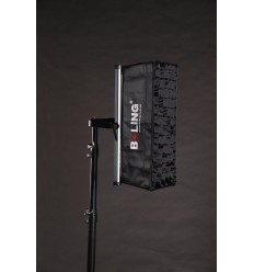 Softbox 2250SB zu Boling 2250P/PB-LED-panel
