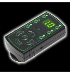 LH & TTS - Fjernebetjening (32-Kanäle) und Radio-trigger (1-Kanal)