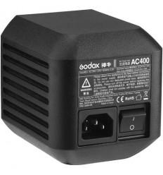 Godox AC Adapter für Witstro AD400pro