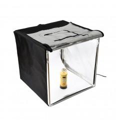 Godox LED-Zelt mit 2 Platten, 40cm