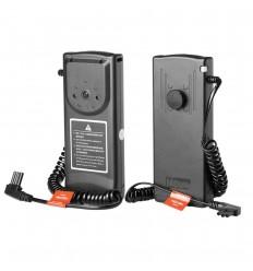 Godox CP-80 compact externe Akku-pack für Canon/Nikon