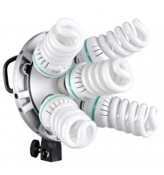 Godox SLH 5 Lampe Kopf