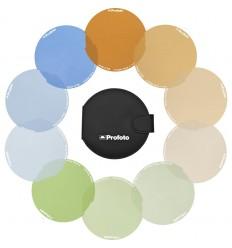 Profoto OCF-Farbe-Korrektur-Gel Pack