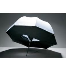 Godox 84cm Regenschirm Softbox weiß/schwarz