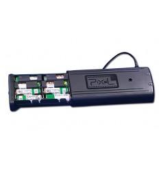 PIXEL FlashGun Power Pack NIKON (SB - 800, 80DX, 28DX, 28, 27, 26, 25, 24, 22, 20, 11) 1