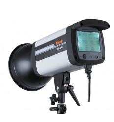Menik CM-300watt - Leitzahl 58 - LCD-display-Meter. touch-screen - Option remote-0