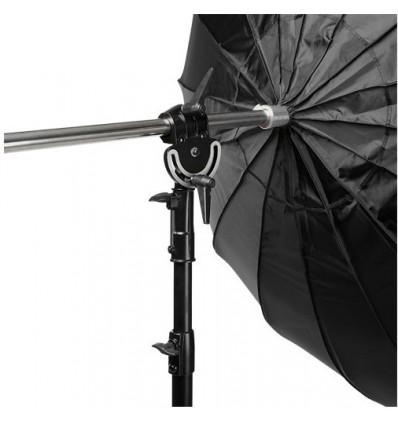 Werbung Regenschirm 180ø 11