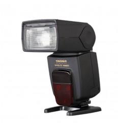 Yongnuo YN-568EX Nikon mit HSS / FP