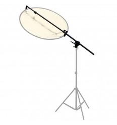 Visico Reflektor Meinem Arm. 10cm - Max. 177cm