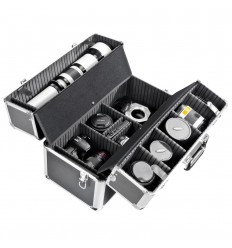 "walimex Foto-Equipment Case """"AUF remote-storage - Lieferzeit ca. 3 hverdages"""" 0"