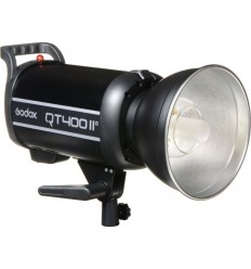 Godox QT 400IIM Studio flash