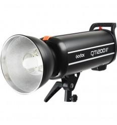 Godox QT 1200IIM Studio flash 1