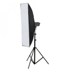 "Menik Strip softbox 22 x 90 cm """"remote storage 5-7 Tage"""""