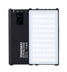 """Yongnuo YN360 II LED-Licht 3200-5500 kelvin """"full RGB"""", Dieselben Eigenschaften wie das Icelight"""