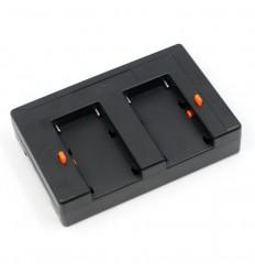 V-Lock Adapter für sony NP Akkus