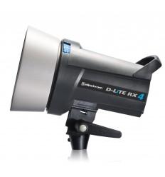Elinchrom D-Lite RX 4 Flash-Lampe