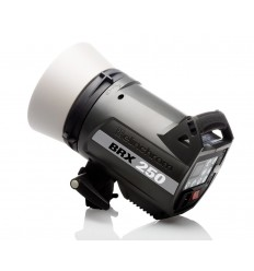 Elinchrom BRX 250 Flash-Lampe 0
