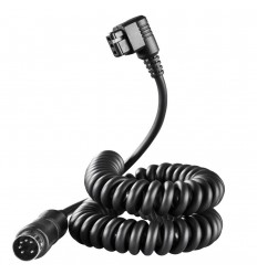 PowerBlock-Kabel-Canon - Nikon - Sony - Metz
