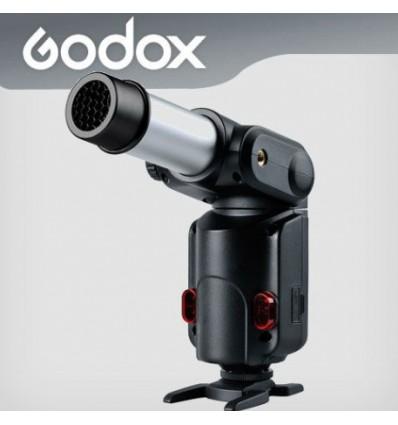 Godox Witstro Snoot Kit m. grid 2