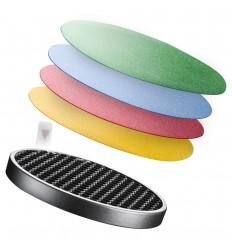 Godox Witstro Farbe Gel & Grid für die Standard-ref.