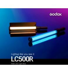 Godox LC 500 LED (3300-5600 Kelvin)