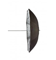 "Elinchrom Eco Silver Umbrella 83 cm """"ca. 1-2 hverdages Lieferzeit"""""