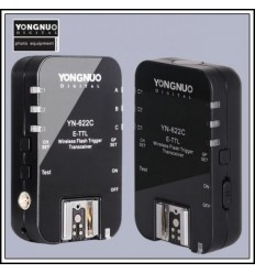 Yongnuo YN-622 Transceiver Set