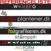 Referenz-Liste: Siehe die Wahl der Profis und Amateure, Fotografen, Filmemacher, Werbe-Agenturen 0 mm
