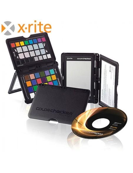 X-Rite ColorChecker Passport-0
