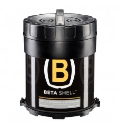 Beta Shell BS 5.100 Lens Case Hard Shell 0