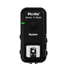 Phottix Strato II Multi 2,4-GHz-Trigger-5i1 Empfänger Canon