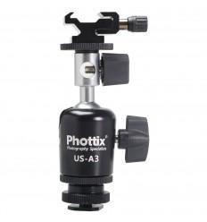 Phottix US-A3 Schirmhalter 0