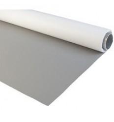 Menik Vinyl Grey/White - 2.7 x 8m - 440gr. kvm