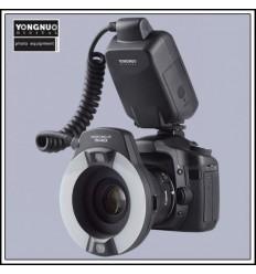 YongNuo TTL-Ringblitz (Makro) 14EX für Canon