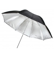 BOLING Regenschirm mit Silber-Beschichtung 109 cm